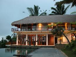 bali home design beautiful balinese style house in hawaii