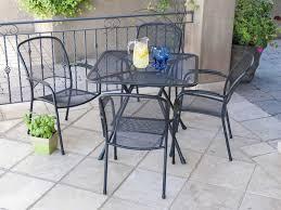 monaco dining table sunvilla monaco steel dining set monacodinset