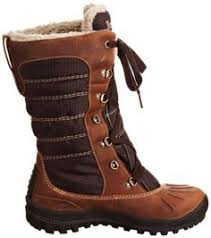 womens duck boots uk timberland s mount f l grey with olive waterproof