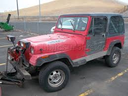 wrangler jeep pink public surplus auction 1502150