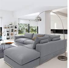 salon canape canapé d angle dakota redoute intérieurs canapés