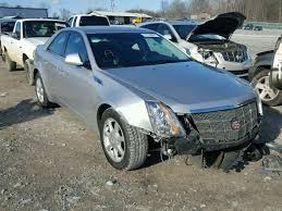2008 cadillac cts for sale 2008 cadillac cts for sale tn knoxville salvage cars
