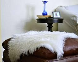 Imitation Sheepskin Rugs 7 Ways To Decorate With Faux Sheepskin Rugs Mrs Hines U0027 Class