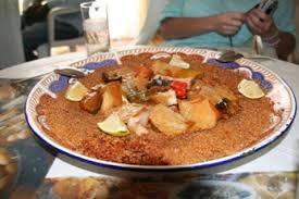 cuisine mauritanienne mauritanie