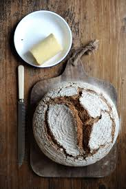 glucose cuisine sourdough bread blood sugar response and diabetes