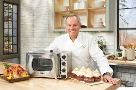 Wolfgang Puck Toaster Puck Oven Wolfgang Puck