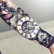 the 25 best pocket watch tattoos ideas on pinterest pocket