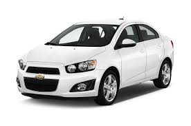 2016 chevrolet sonic reviews rating motor trend