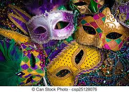 marti gras masks mardi gras masks with a of venetian mardi gras