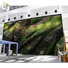 uvg indoor and outdoor decorative living plants walls vertical