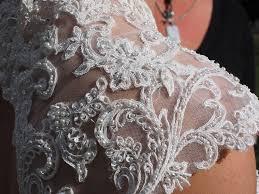 tissus robe de mari e photo gratuite robe de mariée tissu grande image gratuite sur