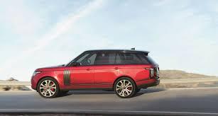 range rover svautobiography range rover svautobiography dynamic u2013 542bhp svr engine for luxury