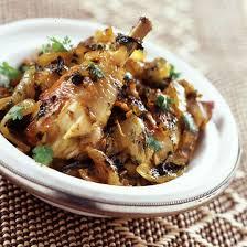 cuisiner avec du gingembre recette tajine de poulet au gingembre et aux citrons confits