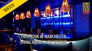 manchester bar the living room reopens with two hidden drinking