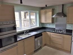 used kitchen for sale includes units worktops smeg appliances used kitchen for sale includes units worktops smeg appliances oven hob and