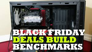 best black friday motherboards deals black friday deals build benchmarks athlon 860k gtx 760 youtube