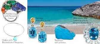 turquoise birthstone blog raressimo