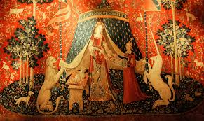 authentic medieval tapestry use medieval home decor ideas to