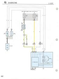 delco remy generator wiring diagram alternator schematic diagram