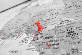 Congo Africa Map Afreximbank Extends Us 250mn Loan To Congo Oil Plans Global