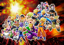 dragon ball extreme butoden announced japan gamer