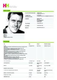 acting resume template theatrical resume template actor resume acting resume