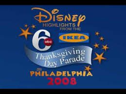 disney highlights from the 6abc ikea thanksgiving day parade in