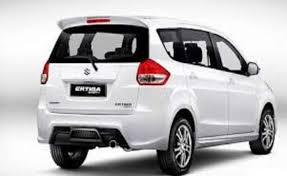 Maruti Suzuki Maruti Suzuki Ertiga Price In Kotagiri Get On Road Price Of