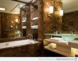 chocolate brown bathroom ideas 18 sophisticated brown bathroom ideas brown bathroom master