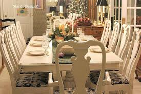 Diy Paint Dining Room Table Sophisticated Painted Dining Room Table And Chairs Best Paint For