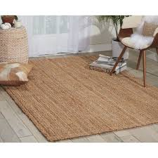 Nature Area Rugs Kathy Ireland Bengal Nature Area Rug 5 X 7 By Nourison Free