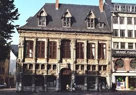 bureau des finances rouen galerie d images office du tourisme de rouen rouen structurae