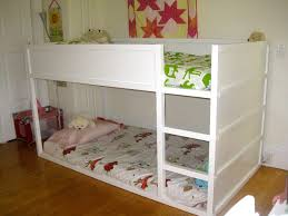Costco Crib Mattress by Bunk Beds How To Convert A Twin Bed Into A Crib Cheap Bunk Beds