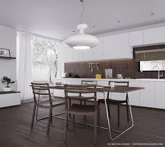 kitchen staining cabinets white 36 black range hood butterfly 3