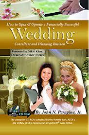 Starting A Wedding Planning Business Amazon Com How To Start A Wedding Planning Business Ebook