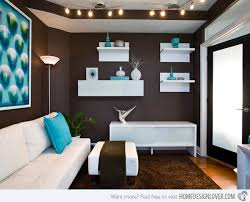 colors that go with brown 15 pretty brown living rooms home design lover