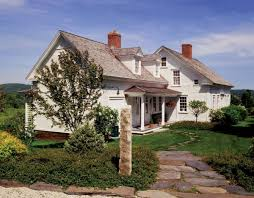 farm house porches vermont farmhouse restored old house restoration products
