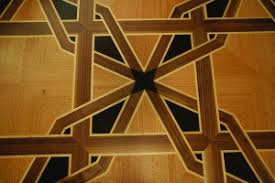 wood floor medallions inlays and parquets custom wood floor