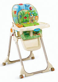 Evenflo High Chair Recall Fisher Price High Chair With Toy Tray Rainforest Toys