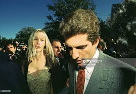 John F Kennedy Junior John F Kennedy Jr Pictures Getty Images