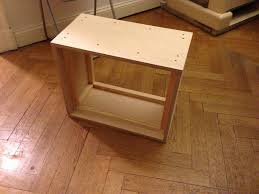 building a guitar cabinet how to build a guitar speaker cabinet smyck