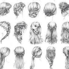 Hochsteckfrisuren Mittellange Haar Einfach by Frisuren Halblang Hochstecken Jasminetrepin
