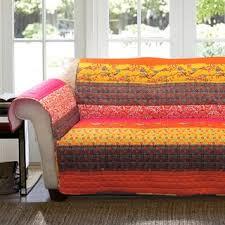 Armchair Protectors Lush Decor Royal Empire Armchair Furniture Protector Slipcover