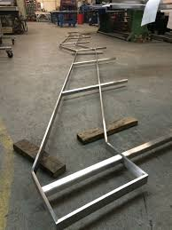 Stainless Steel Handrails Stainless Steel Welding And Fabrication Bsiw