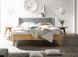 Schlafzimmer Julietta Hasena Oak Bianco Modul Masito Boga Stilvolles Bett Möbel