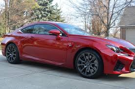 lexus rc f hre attachments clublexus lexus forum discussion