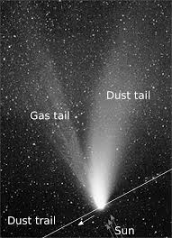 Comet 41p by Comet Tail Wikipedia