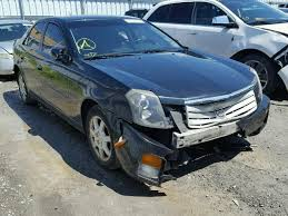 cadillac cts for sale toronto auto auction ended on vin 1g6dm57tx70197503 2007 cadillac cts in