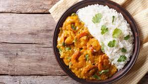 cuisine crevette recette de curry de crevettes recette companion cuisine