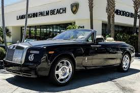 Rolls Royce Phantom Interior Features 41 Rolls Royce Phantom Drophead Coupe For Sale Dupont Registry
